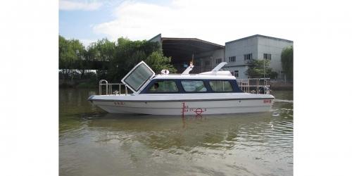 上海760快艇
